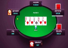 TigerGaming poker casino online